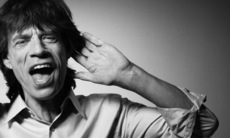 Mick Jagger addresses Brexit fears in two new songs