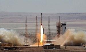 امریکا کی ایران کے خلاف نئی پابندیاں