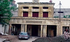 Jhelum's historical library gets a second life