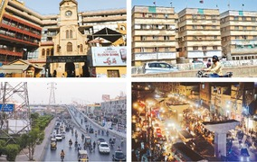 CITIES: A KARACHI BY ANY OTHER NAME