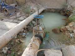 91pc of Karachi's water is unfit to drink