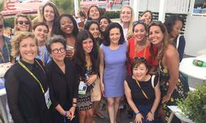 The Cannes Lions experience