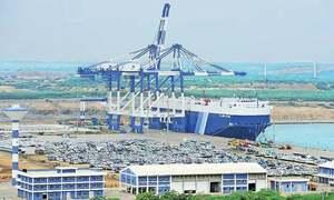 China-Lanka Hambantota port deal to be amended again