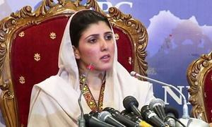 Let Ayesha Gulalai's case be a lesson in how NOT to talk about harassment in Pakistan