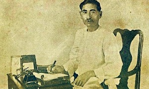 For Premchand, good literature was about truth and humanity