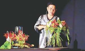 Pakistan chapter of World Flower Council launched