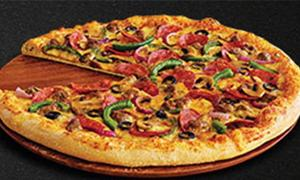 With foodpanda, the country's most loved pizza is now just a tap away