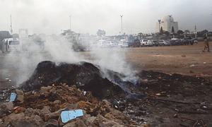 'PPP-MQM rift having devastating impact on Karachi's civic conditions'