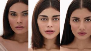 Nabila's 'No Makeup' palette gets a makeover