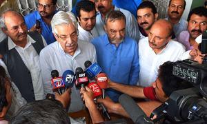 Reciprocate peace moves, Pakistani foreign minister urges Delhi, Kabul