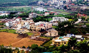 How Islamabad's posh Bani Gala neighbourhood is built on illegalities