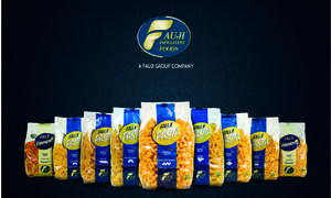 Fauji Infraavest launches pasta