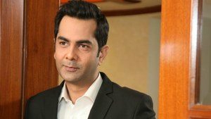 I wanted to break away from the lover boy roles I'd been getting before: Adil Murad