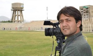 How I lost my colleague Mahmood Khan in the Quetta attack last year