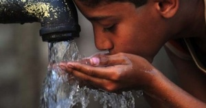 Two siblings die after drinking contaminated spring water