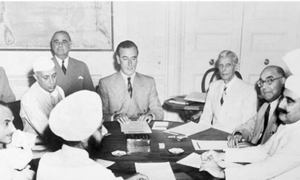 What would India have been without Nehru?