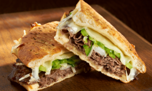 These 3 sandwich recipes are perfect for a quick lunch