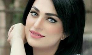 Transgender model Rimal Ali will make her cinematic debut with Saat Din Mohabbat In