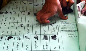 PML-N, PPP yet to submit names of candidates for NA-120 by-polls