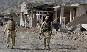 Explosion in Bajaur Agency kills 3 people, injures 26