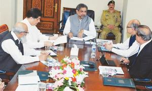 Dar removed as head of all key economic committees