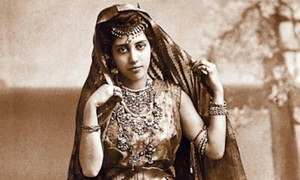 The untold story of Sophia Duleep Singh, who advanced human rights in the subcontinent