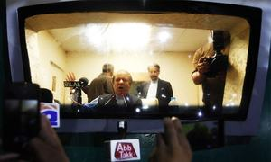Petition in SC seeks Nawaz Sharif's trial for 'contempt of court'