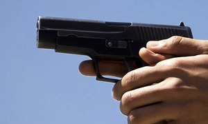 Forensic test confirms use of same pistol in two attacks on policemen in Karachi