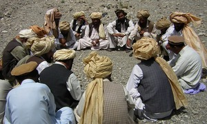 Govt flayed for delaying merger of Fata with KP
