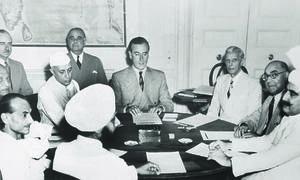آزادیءِ ہند ایکٹ 1947 اپنے اندر کیا 'کھلے راز' چھپائے ہوئے ہے؟