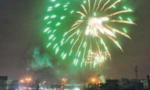 Festivity marks IndependenceDayin metropolis