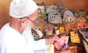 In the heart of Rawalpindi, Indians and Pakistanis remember their pre-Partition homes