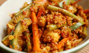 Achar — the desi condiment that has stood the test of time