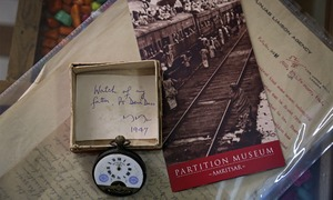 70 years after independence, India's first Partition museum showcases stories of survivors