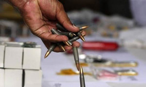 Two 'TTP men' killed during CTD operation in Karachi