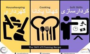 TAFF-VTI: New dimensions in women empowerment