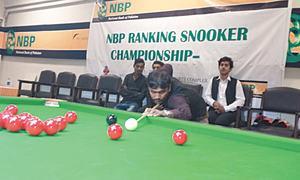 Miraan, Bilal lose as Sattar hammers 132 break