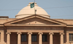 نیب صوبے میں اپنی تحقیقات جاری رکھے: سندھ ہائی کورٹ
