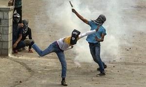 US blacklists Kashmir's Hizbul Mujahideen as 'terrorist' group