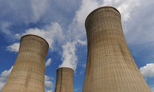 China plans petrochemical complex near Karachi