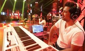 I always felt Coke Studio needed more variety, says Shuja Haider
