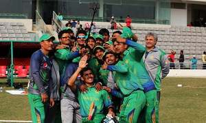 ICC announces 2018 Under-19 World Cup schedule