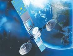Nasa launches last of its longtime tracking satellites