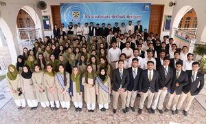 Beaconhouse students clean-sweep O & A Level exams with highest number of A grades