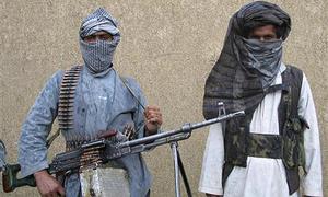 Two more TTP militants killed in Korangi 'encounter'