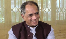 Home Ministry told me not to release Bajrangi Bhaijaan on Eid: ex Indian CBFC chair Pahlaj Nihalani