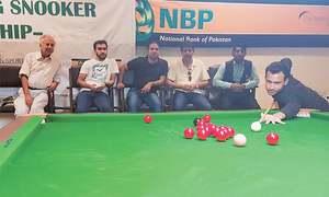 Sattar, Asjad, Ijaz, Shahid reach semis