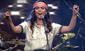 5 memorable moments from Pepsi Battle of the Bands' fourth episode