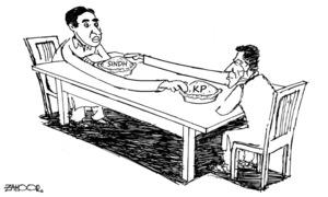 Cartoon: 22 August, 2017