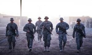 Third American-Afghan war?
